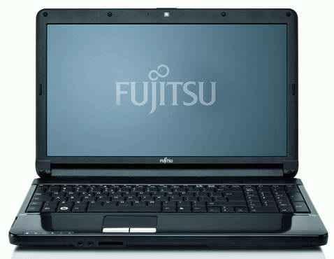 Fujitsu Siemens LIFEBOOK AH530 Notebook