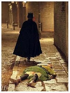 Misteri Jack the Ripper