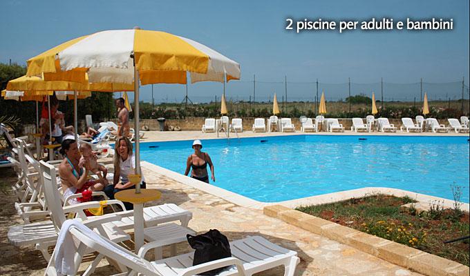 Continua la super offerta Settembre Don Village Sicilia 4*: week end ...