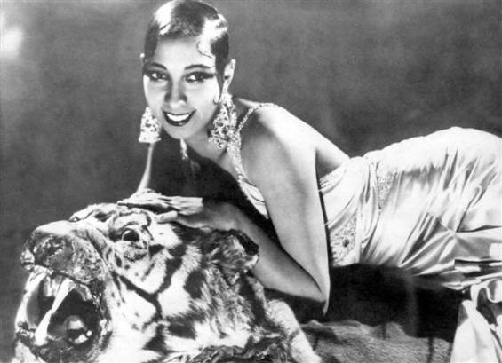 essays on josephine baker