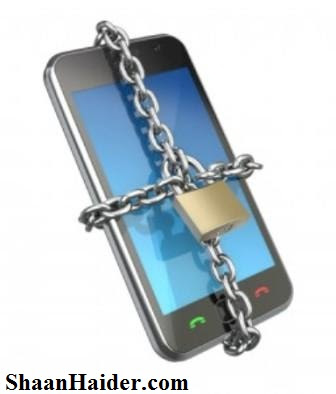 Smartphone Security Tips