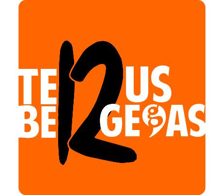 Happy 12th Birthday GagasMedia! #TerusBergegas