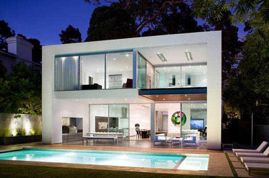 Top Ideal House: Modern House - Simple Modern House Design ...