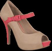 Fotos e tendências de Sapatos 2013