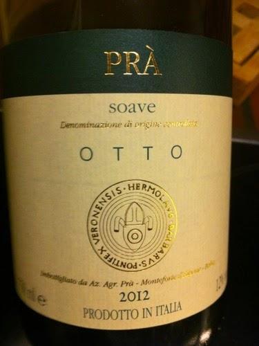 2012 Pra Otto Soave