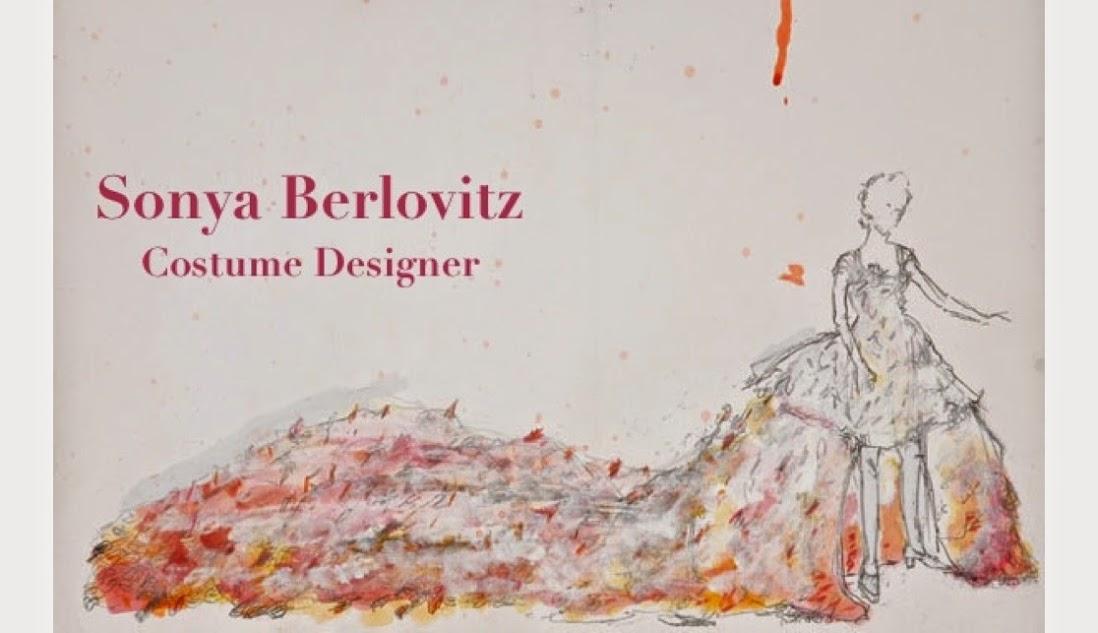 Sonya Berlovitz