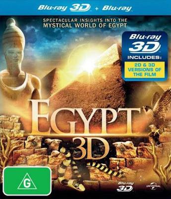 Egypt (2013) m720p BRRip 1.9GB mkv Latino AC3
