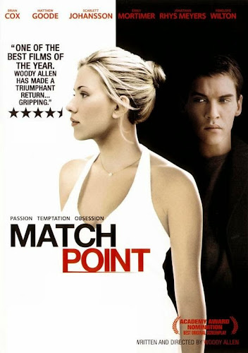 Match Point (BRRip HD Ingles Subtitulada) (2005)
