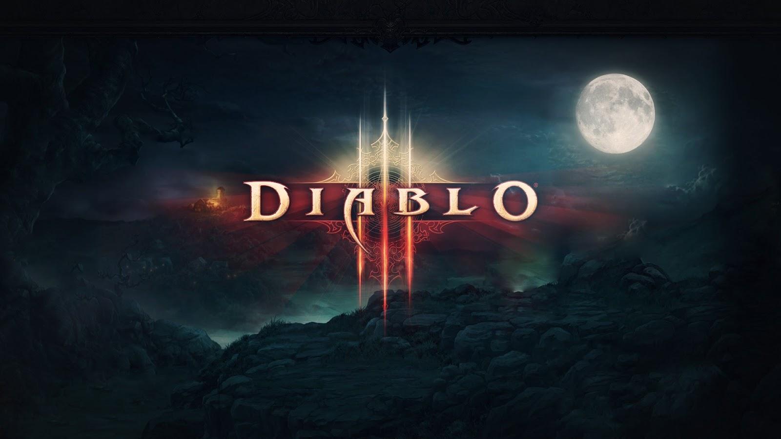 Diablo 3 Hd Wallpaper Best Wallpaper