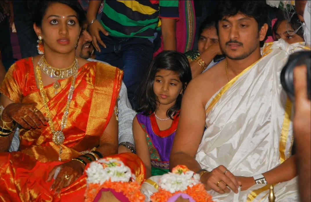 Ajay rao profile family biodata wiki age affairs wife height with krishna leela he debuted as a producer who launched his home banner shree krishna arts and creations altavistaventures Choice Image