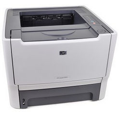 HP LaserJet P2015 Series Printer Driver