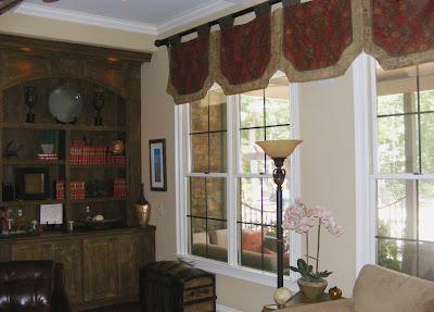Design Window Treatment Fabrics High Point Best House Design Ideas