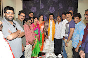 Chiru felicitated by Maa Association-thumbnail-1