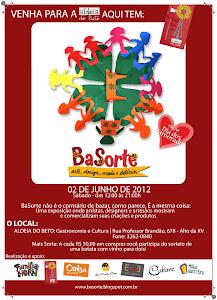 2 de junho tem BaSorte!!