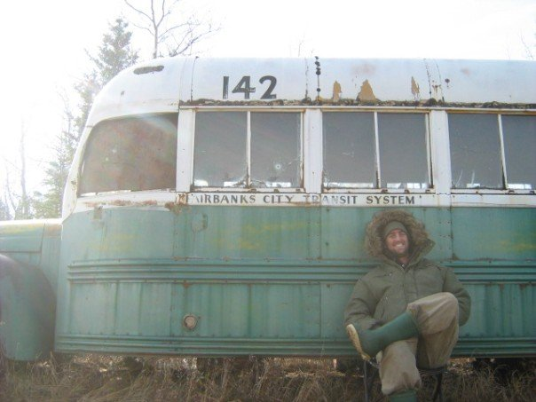 chris mccandless hero soul searcher or Into the wild | discussion questions 1 - 10 particularly those chapters tracing chris mccandless's two like mccandless, dedalus is in search of himself and.