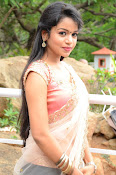Bhavya Sri photos at Seeta devi launch-thumbnail-5