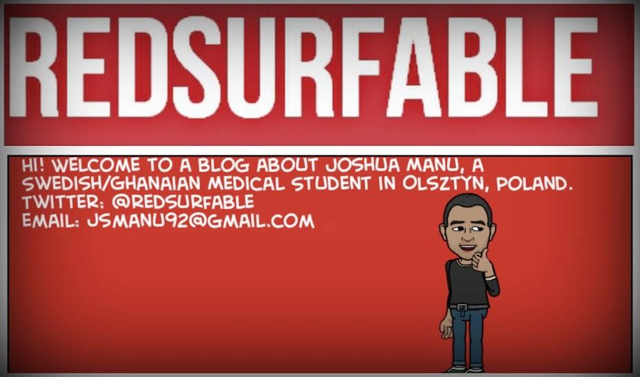 Redsurfable