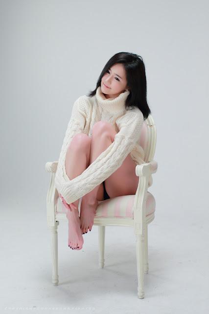 5 Wow! Han Ga Eun -Very cute asian girl - girlcute4u.blogspot.com