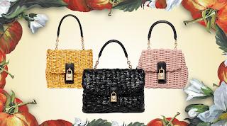 bags, blogging