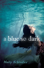 OR READ IT YOURSELF - A BLUE SO DARK EXCERPT