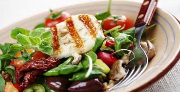 Pola Diet Berdasarkan 3 Tipe Tubuh, Cek Anda yang Mana