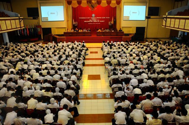 Jadual Plpg Guru 2012