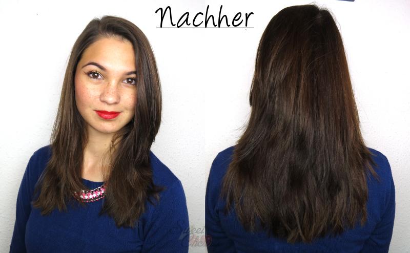 Neuer haarschnitt bilder