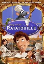 Filme Ratatouille Dublado AVI DVDRip