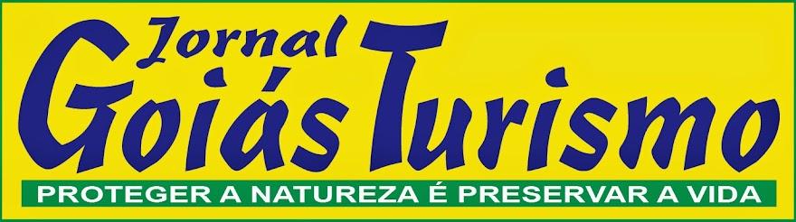 Jornal Goiás Turismo