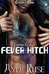 Fever Hitch by Ayla Ruse