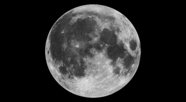 Studi: Adakah Air Dipermukaan Bulan