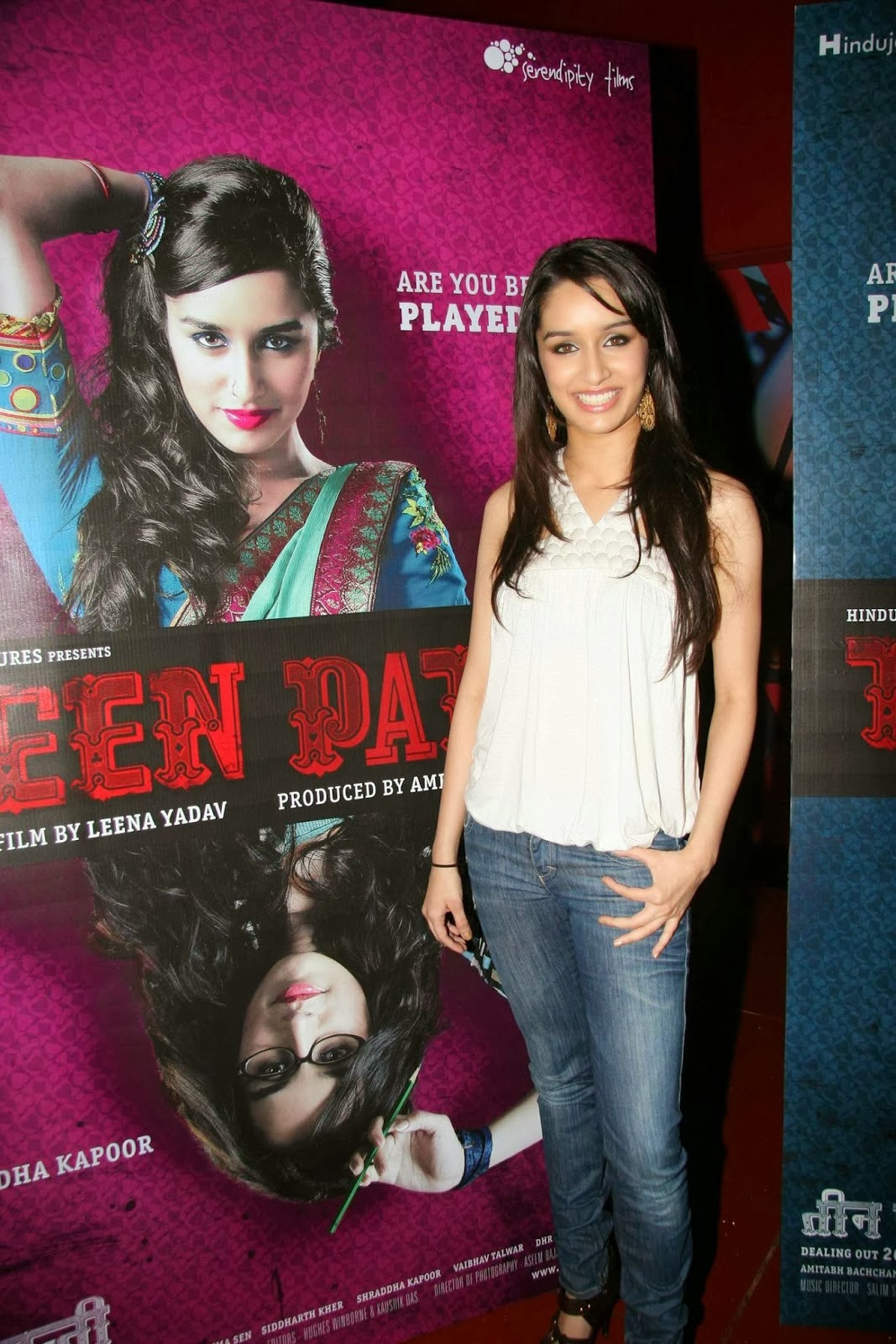 Shraddha+Kapoor+Latest+Hot+Spicy+Pictures003