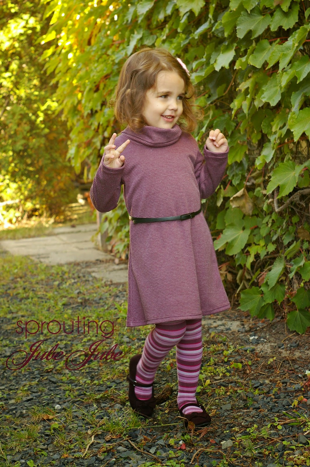 http://sproutingjj.blogspot.ca/2014/09/cowl-neck-dress-and-top-by-heidi-and.html