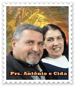 Prs. Antônio e Cida