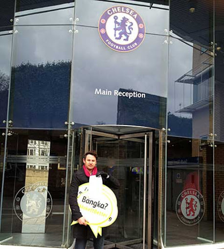 Soal Tambang Timah, Chelsea Football Club Di Demo