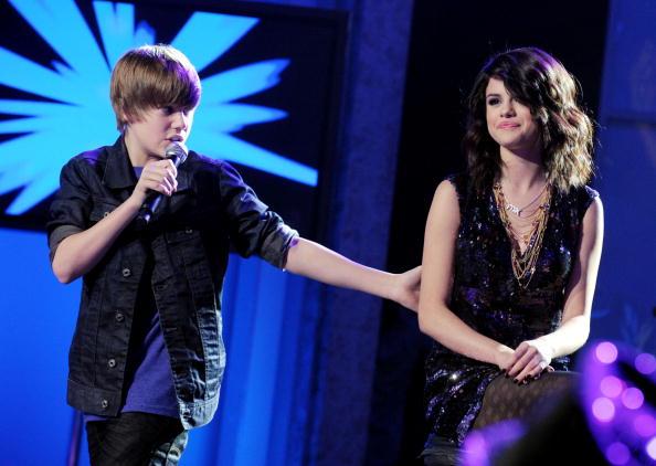 fotos de justin bieber y selena gomez. Justin Bieber y Selena se