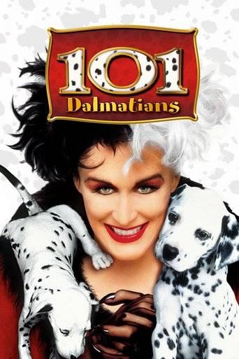 101 Dalmatians (1996) ΜΕΤΑΓΛΩΤΙΣΜΕΝΟ ταινιες online seires xrysoi greek subs