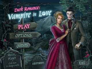 Dark Romance - Vampire in Love BETA