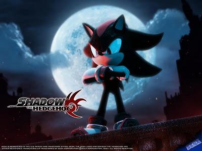 Descargar Sonic the Hedgehog - AnzJuegoscom