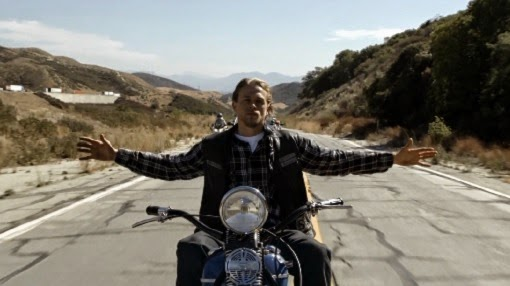 Sons of Anarchy 7x13