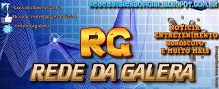 BLOG REDE DA GALERA