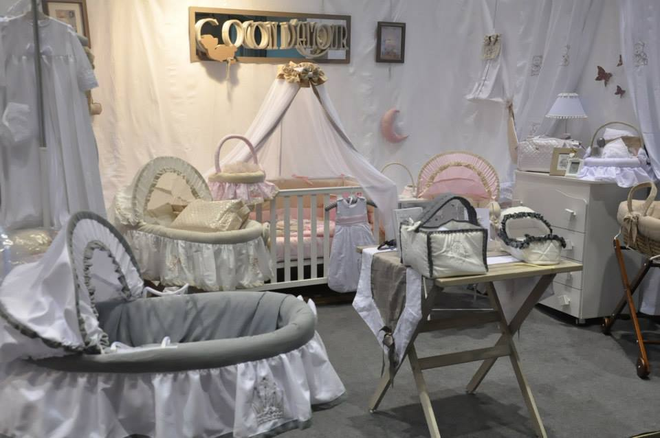stand cocon d 39 amour au salon du baby lille le 5 et 6 octobre notre boutique. Black Bedroom Furniture Sets. Home Design Ideas