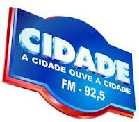 Rádio Cidade FM de Campinas ao vivo