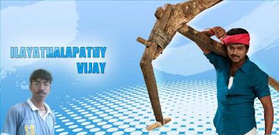 velautham vijay  robin photos