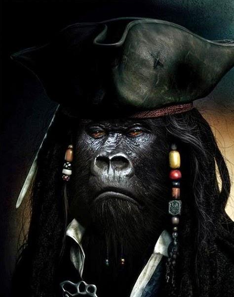 Pirate Master Gay Porn