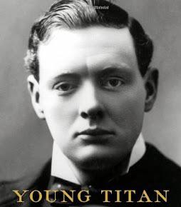 Nueva serie sobre Winston Churchill: