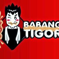 logo babang tigor