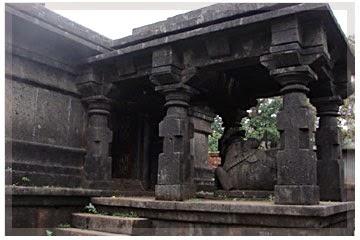 Shiva Mandir Mahabaleshwar
