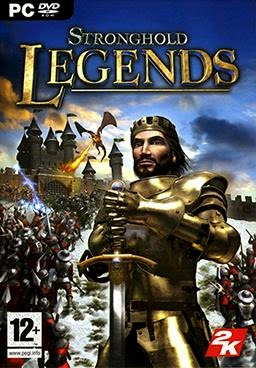 Stronghold Legends Game