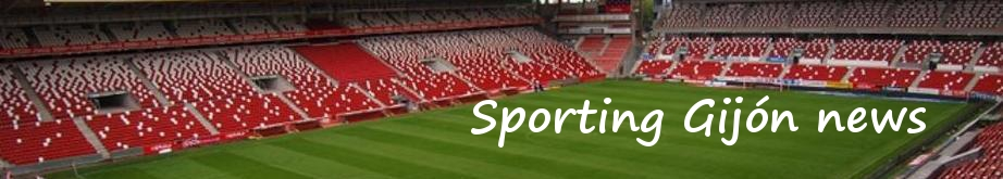 Sporting Gijón News